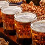 Le producteur de bière écossais OGV Taproom accepte les paiements en Bitcoin