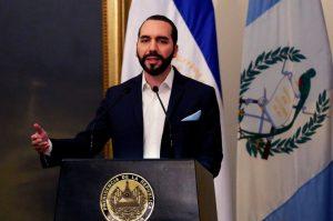 El Salvador annonce un largage aérien de 30$ en BTC pour les citoyens adultes sur le nouveau portefeuille du gouvernement