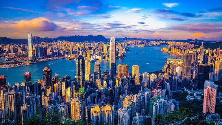 Hong Kong fait le premier pas vers le lancement d'une crypto-monnaie de banque centrale